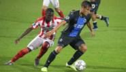PSV annuleert vlucht over Iran, Club Brugge niet