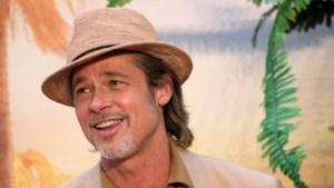 """Brad Pitt: """"Ik ben nuchter dankzij Bradley Cooper"""""""