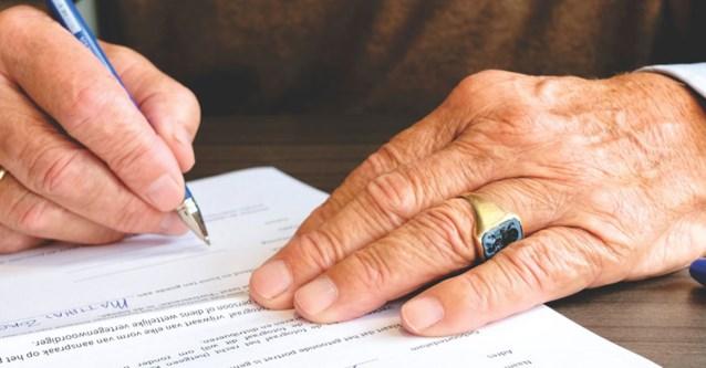 6 op de 10 blijven zelfstandig in bijberoep door lager pensioen