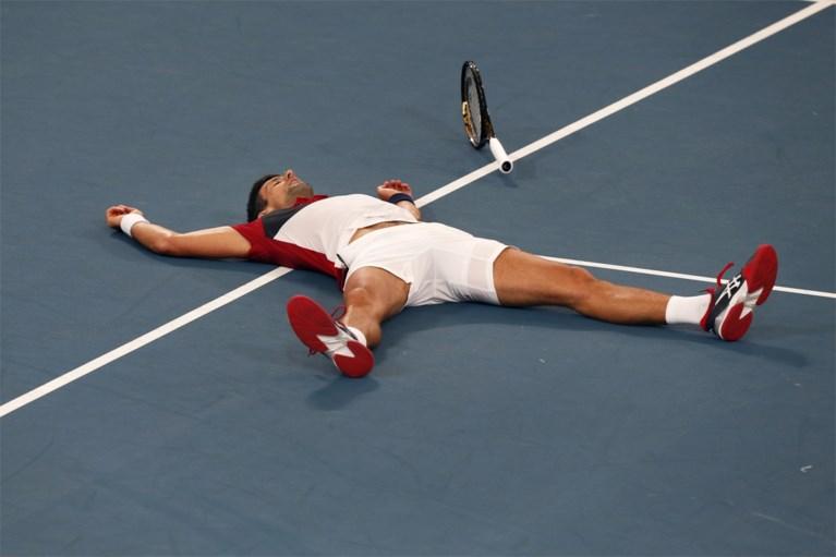 Rafael Nadal mept Spanje naar finale van ATP Cup: droomfinale tegen Novak Djokovic