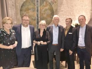 Open VLD verkiest Patrick Vandijck tot nieuwe regiovoorzitter Diest-Aarschot-Haacht