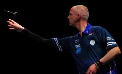 Mario Vandenbogaerde strandt in de halve finales op BDO WK darts