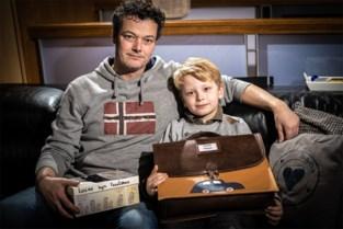De mama van Lucas (6) stierf drie jaar geleden, maar nog steeds krijgt hij post van haar