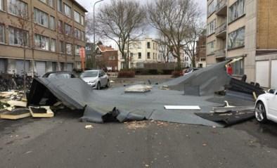 """Middelpunt van zware storm, maar in tegenstelling tot buren liggen deze gemeentes niet in rampgebied: """"Te weinig mensen deden aangifte"""""""