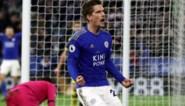 Leander Dendoncker en Dennis Praet scoren bijna gelijktijdig in Premier League