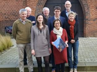 Provincie trekt 250.000 euro uit om met pop-ups landelijke kerken nieuwe bestemming te geven