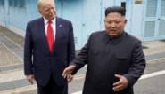 """Donald Trump stuurt verjaardagskaartje aan Kim Jong-un: """"Als hij daardoor hoopt op nieuwe onderhandelingen, dan droomt hij"""""""