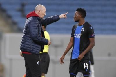 """Clement looft Brugse jongeren ondanks nederlaag tegen Ajax: """"Ze hebben getoond Club-waardig te zijn"""""""