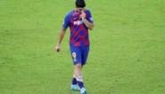 Slecht nieuws voor  FC Barcelona: Luis Suarez moet operatie ondergaan
