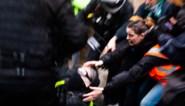 Eerste incidenten bij nieuwe betoging in Parijs, ordediensten reageren met traangas