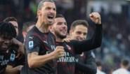 'God' is terug in Milaan: Zlatan Ibrahimovic scoort bij eerste basisplaats voor AC Milan