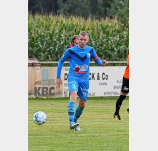 SK Lochristi moet tevreden zijn met puntendeling in Torhout