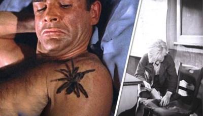 Deze filmscènes waren te pikant, te griezelig of te gewelddadig voor de Belgische bioscoopbezoekers