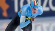 EK SCHAATSEN. Bart Swings en Mathias Vosté halen de top tien, Ireen Wüst pakt de gouden medaille die ze nog niet had