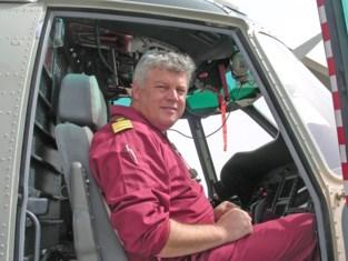 Deze Truienaar was elf jaar piloot voor de sultan van Oman