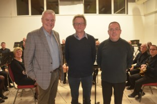 Jan De Smedt is nieuwe dirigent van MV Ritmico