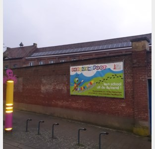 Sint-Catharinacollege plaatst zonnepanelen op schoolgebouwen