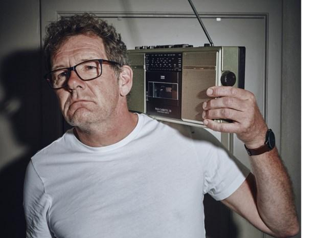 """Radiostem Chris Van den Abeele wordt commentator voor blinden bij Antwerp: """"Zo kan ik een verschil maken"""""""
