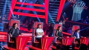 """Niels Destadsbader en Tourist LeMC strijden om talent in 'The voice': """"Is niet elke dag dat we afgewezen worden"""""""