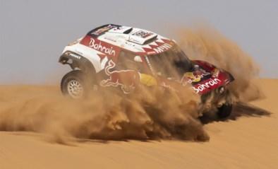 Carlos Sainz behaalt derde etappezege in Dakar 2020