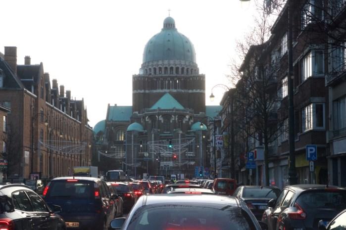 Parkeercontroles Koekelberg gebeuren voortaan door gewest