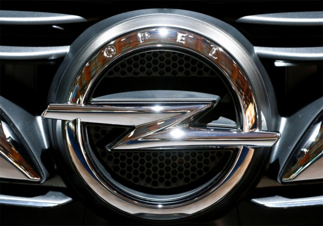 Automaker Opel schrapt mogelijk 4.100 banen