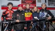 """De ouders van Belgisch kampioen Laurens Sweeck over een leven in het teken van drie crossende broers: """"Het begon allemaal met koersen voor een zakje chips"""""""