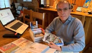 Johan heeft postkaartjes uit 160 landen, maar mist er nog enkele: wie helpt hem zijn verzameling te vervolledigen?