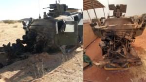 """""""Gewonde Belgische militairen weer aan de slag in Mali"""""""