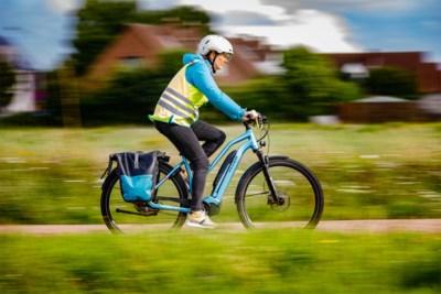 Steeds meer fietsongevallen op weg naar het werk: hoe komt dat?