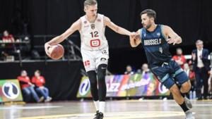 Drie leiders in Euromillions League bijna halfweg de reguliere competitie