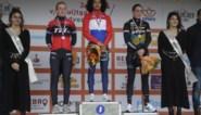 Minder goed nieuws voor Sanne Cant: Nederlands kampioene Ceylin del Carmen Alvarado rijdt WK bij elite