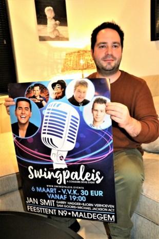 Organisatoren Couleurs Devie hebben goed nieuws voor wie houdt van Nederlandstalige artiesten