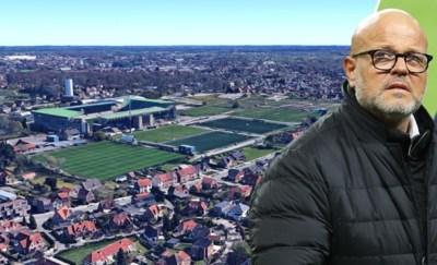 """Ook plannen voor nieuw stadion op Jan Breydelsite stuiten op protest: """"Tegen deze plannen procederen we zéker"""""""