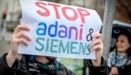Siemens houdt vast aan levering voor omstreden kolenmijn in Australië