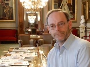 Peter De Roover gastspreker op N-VA nieuwjaarsreceptie