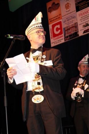 """Nieuwe voorzitter Confrerie van de Leute wil frisse wind: """"Tradities zijn belangrijk, maar er moet een en ander veranderen"""""""