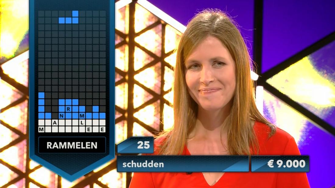 Tiense doctoraatsstudente op weg om 'Blokken'-record te breken: haalt ze de beruchte twaalfde overwinning binnen?
