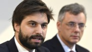 Informateurs Bouchez en Coens krijgen nog twee weken van de koning