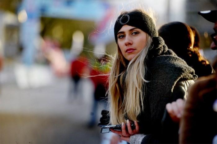 """In het spoor van rennersvrouw Cameron Vandenbroucke, de vriendin van Tim Merlier: """"Ik voel mij schuldig, want ik was er deze week te weinig voor hem"""""""
