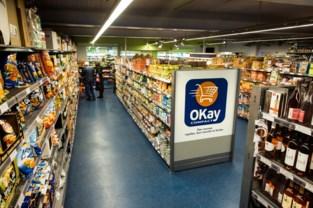 Twee winkeldieven betrapt in Lennikse Okay