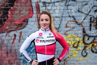 Eindelijk is de zege binnen: Alicia Franck wint cross in Otegem