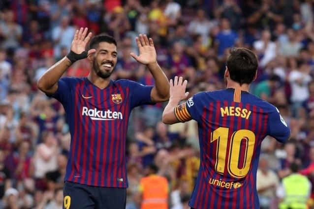 FC Barcelona stoot Real Madrid van de troon als club met de meeste inkomsten