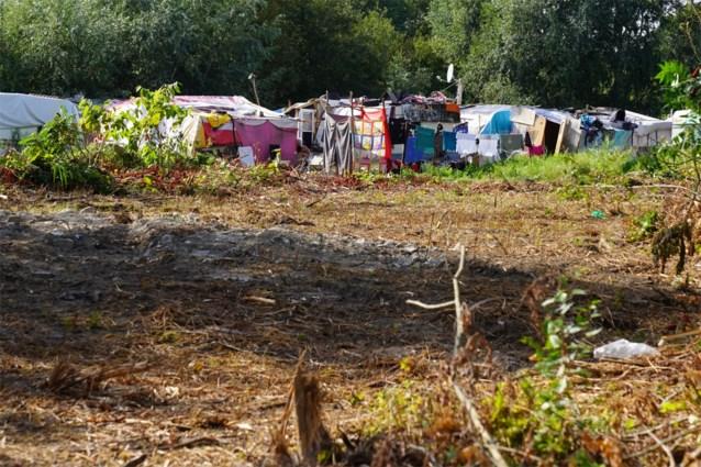 Roma moeten binnen zes weken weg aan Hurstweg, maar stad weet nog niet waarheen