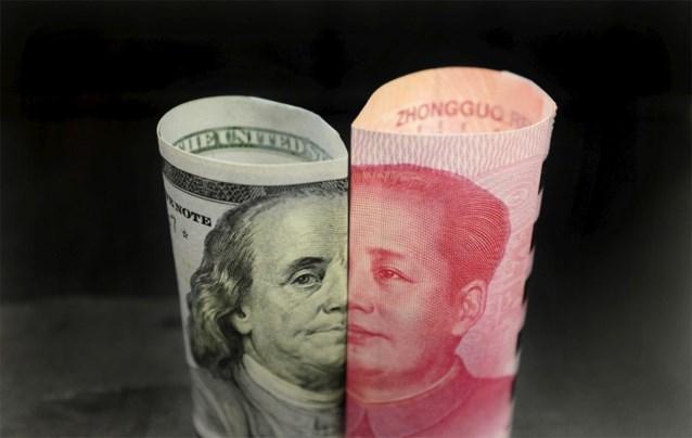 VS zien China niet langer als valutamanipulator