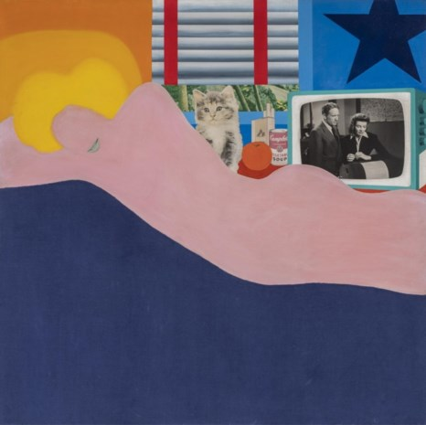 """SMAK krijgt 40 nieuwe kunstwerken: """"Mijn grootvader wilde dat collectie in België bleef"""""""