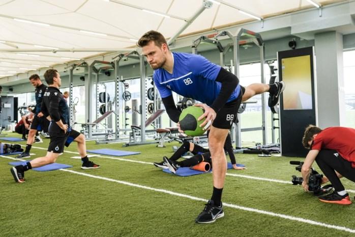 """Simon Mignolet maakt de balans op van zijn eerste half jaar bij Club: """"De sfeer op Jan Breydel is even goed als in de Premier League"""""""