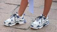 Nieuwe 'ugly' sneaker van Balenciaga doet de wenkbrauwen fronsen