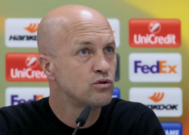 Jordi Cruijff wordt technisch directeur van Ecuadoraanse voetbalbond