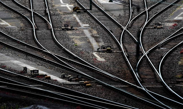 Duitsland trekt 62 miljard euro uit voor renovatie spoorwegnet